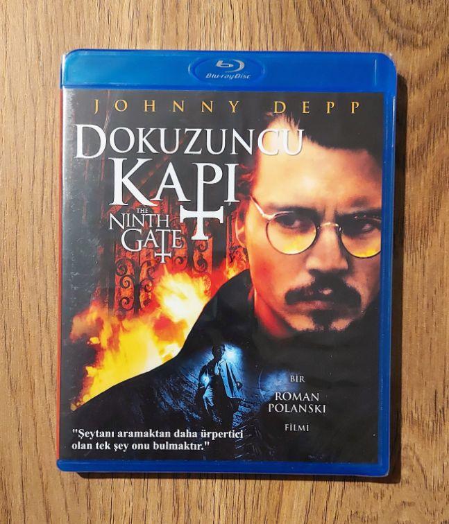 THE NINTH GATE - DOKUZUNCU KAPI