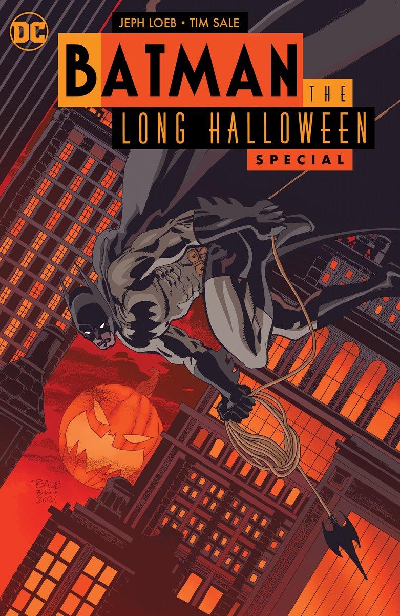 BATMAN THE LONG HALLOWEEN SPECIAL #1 - ÖN SİPARİŞ KAPORA ÖDEMESİ