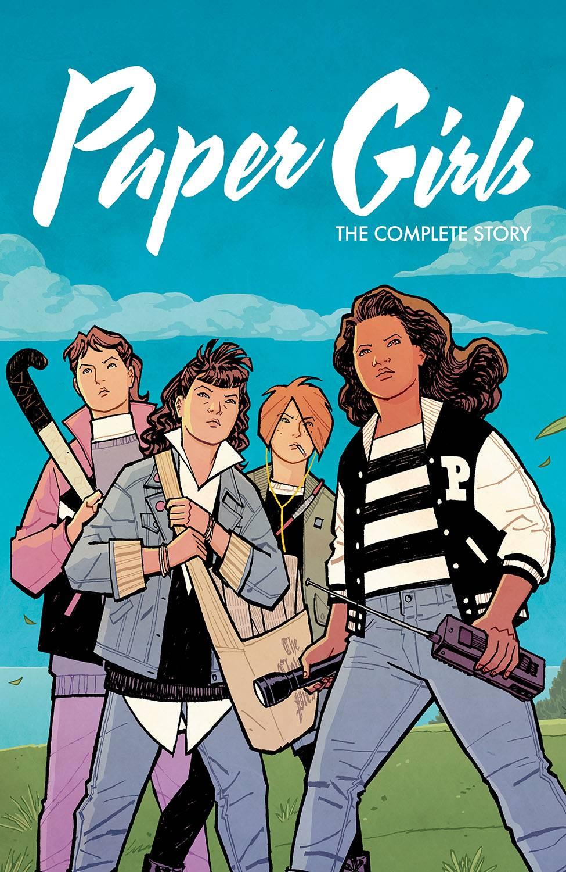 PAPER GIRLS COMP STORY TP - ÖN SİPARİŞ KAPORA ÖDEMESİ