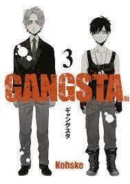 Gangsta Cilt 3