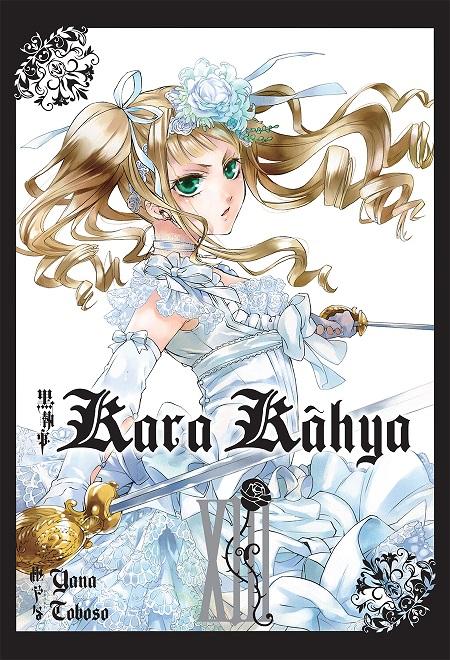 Kara Kahya 13