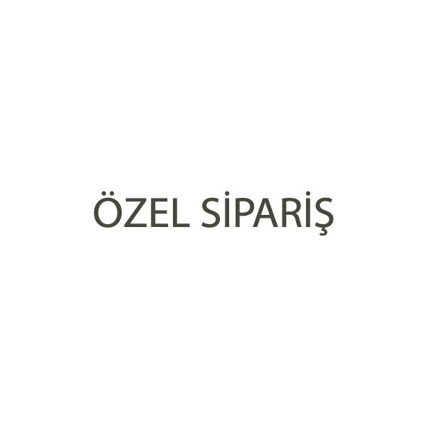 C.M. Özel Sipariş - 06.09.2021