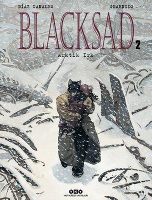 Blacksad 2 - Arktik Irk