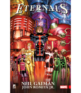 Eternals - Ebediler