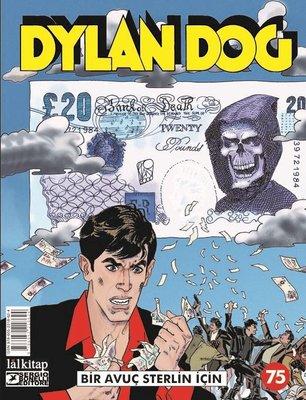 Dylan Dog Sayı 75 - Bir Avuç Sterlin İçin