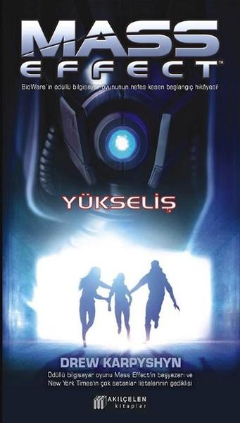 Mass Effect; Yükseliş