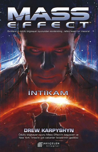 Mass Effect-İntikam; 3.Cilt