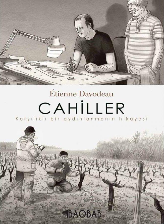 Cahiller: Karşılıklı Bir Aydınlanmanın Hikayesi