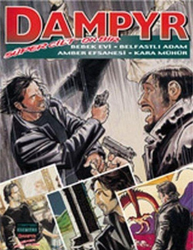 Dampyr - 11