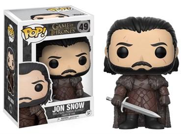 Funko POP Game of Thrones S7 Jon Snow