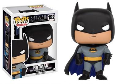 Funko POP Heroes Animated Batman BTAS Batman