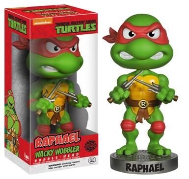 Funko Wacky Wobbler TMNT Raphael