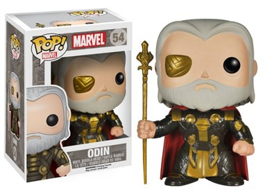 Funko POP Marvel Odin