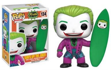 Funko POP Heroes DC Joker (Surf)