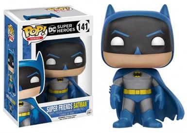 Funko POP Heroes DC Heroes SuperFriends Batman