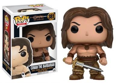 Funko POP Movies Conan The Barbarian Conan