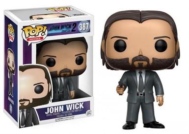 Funko POP John Wick John Wick