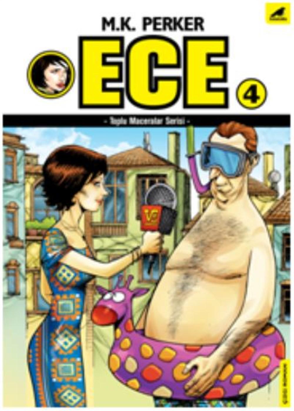 Ece 4