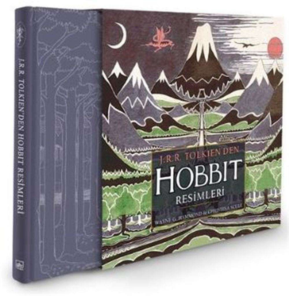 Hobbit Resimleri - Kutulu