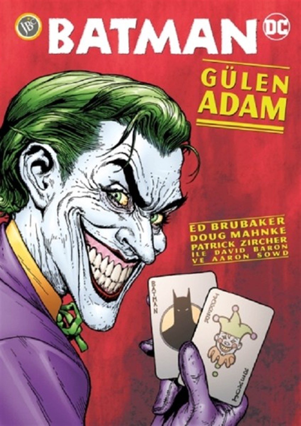 Batman: Gülen Adam