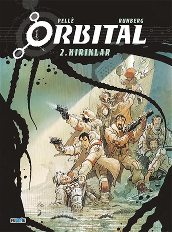 Orbital 2 Kırıklar