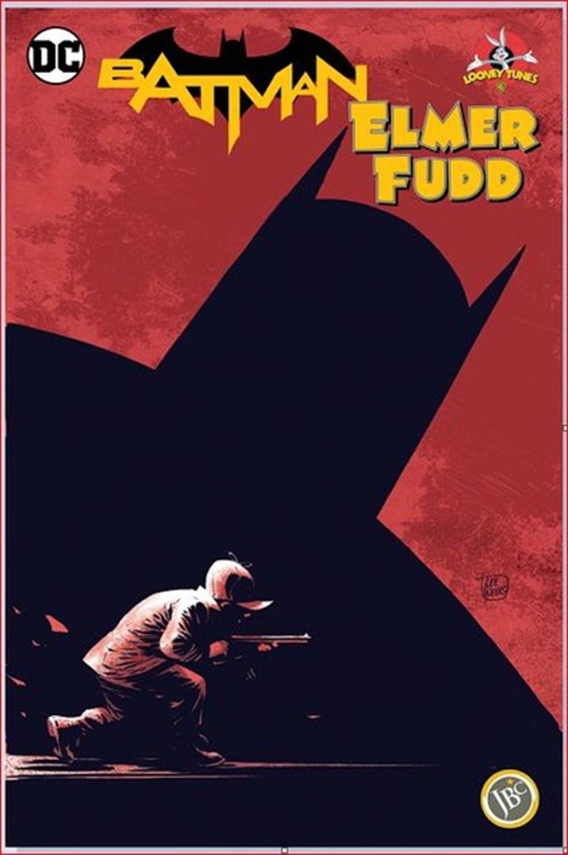 Batman: Elmer Fudd - Mini Poster Hediyeli