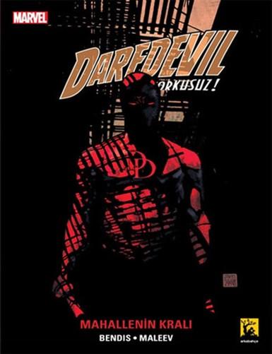Daredevil Cilt 6: Mahallenin Kralı
