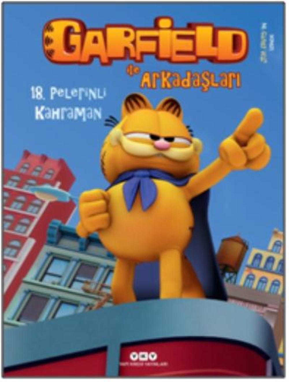Garfield ile Arkadaşları - 18