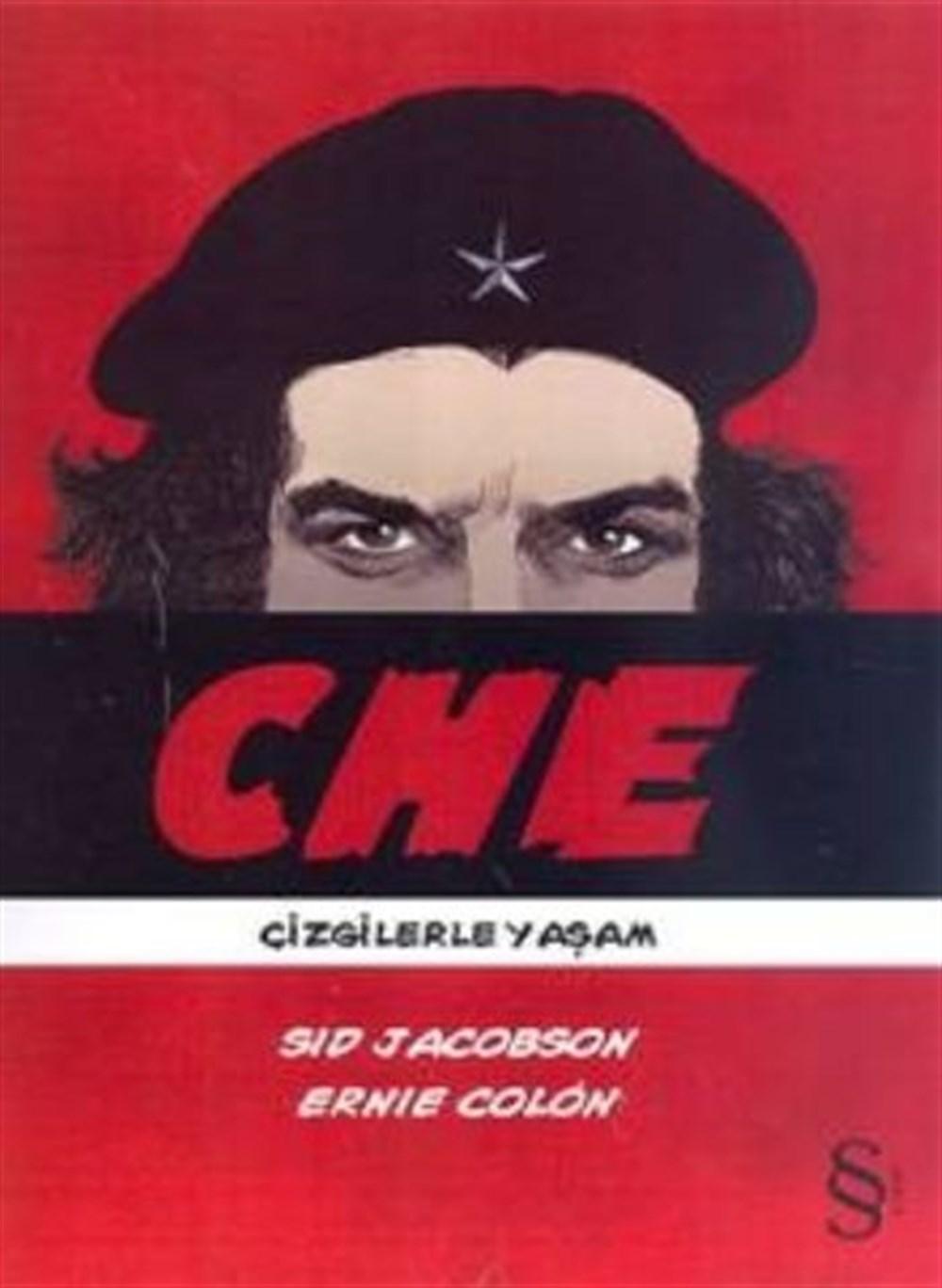 Çizgilerle Yaşam: Che