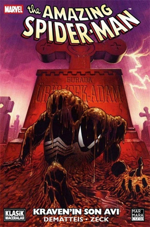 Spider-Man: Kraven'in Son Avı