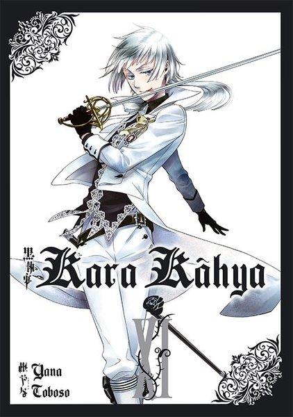 Kara Kahya Cilt 11