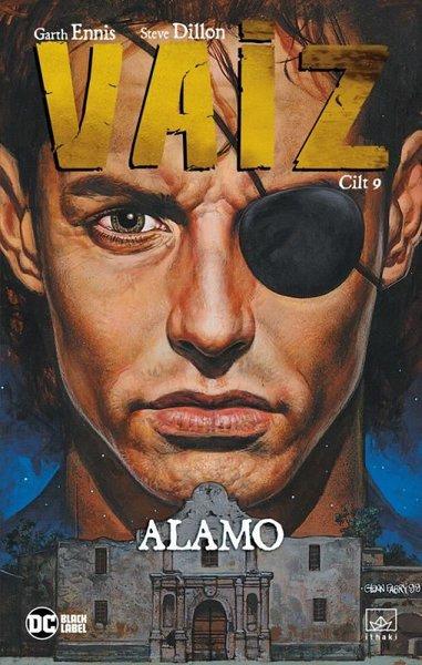 Vaiz Cilt 9: Alamo