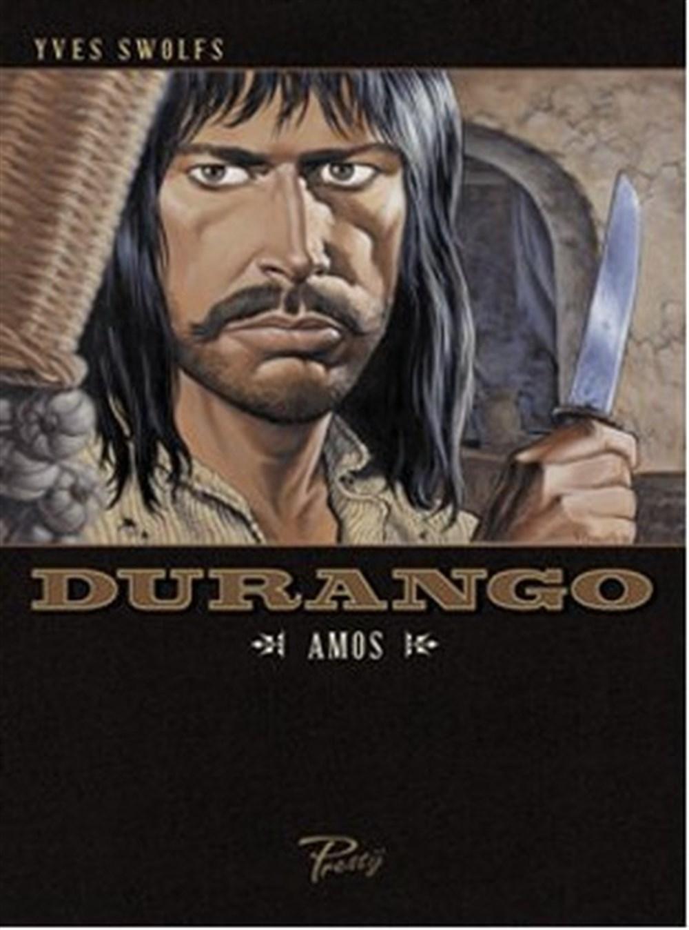 Durango 4: Amos