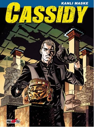Cassidy: Kanlı Maske